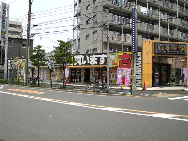 嬉楽座四つ木店8-3