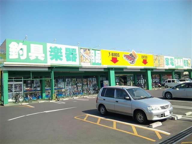 マンガ倉庫高松店10-11