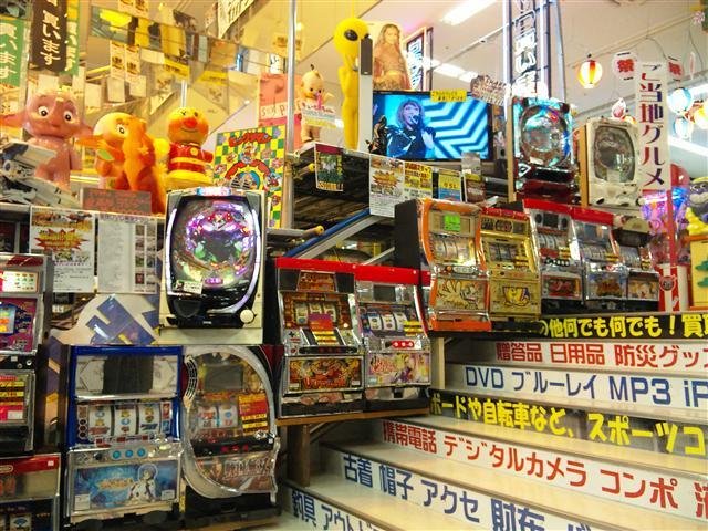 ゲーム倉庫盛岡店,萬屋盛岡店10-7