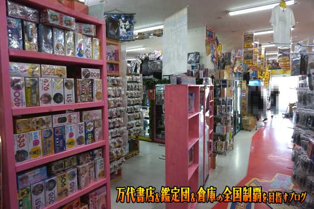万代書店岩槻店15-23