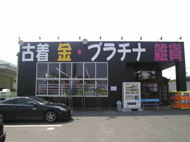 楽2スクエア開放倉庫byドッポアサカ店8-2