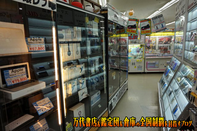 万代書店鈴鹿店201706-030