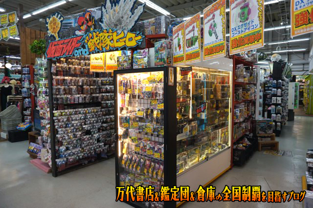 万代書店鈴鹿店201706-048